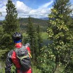 This route brought amazing scenery - Klamath Mammoth Gravel Grinder May 21st 2016