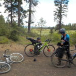 Klamath Queens Rule Klamath Mammoth Gravel Grinder May 21st 2016