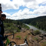 I could jump that - Klamath Mammoth Gravel Grinder May 21st 2016
